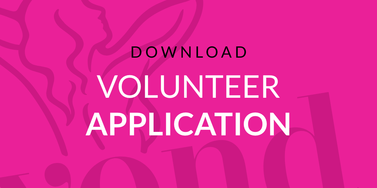 VOLUNTEER APPLICATION@2x